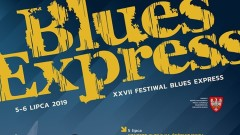 Blues Express 2019