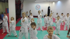 Karate wraca do dojo