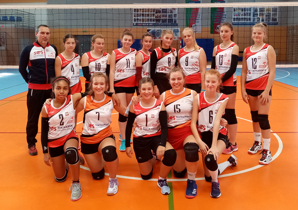 Volley rozpoczął drugi sezon